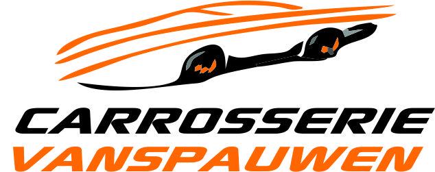 Vanspauwen Carrosserie Logo 2