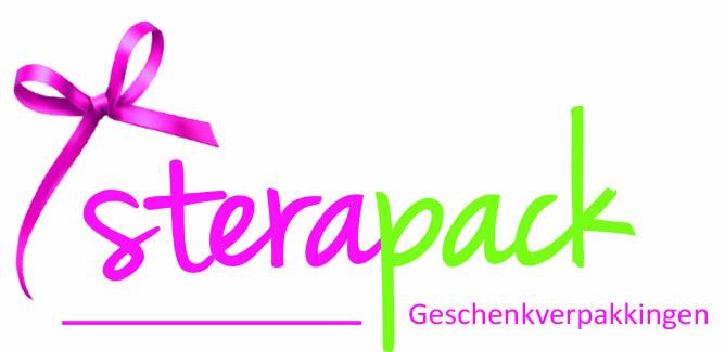 Sterapack Logo